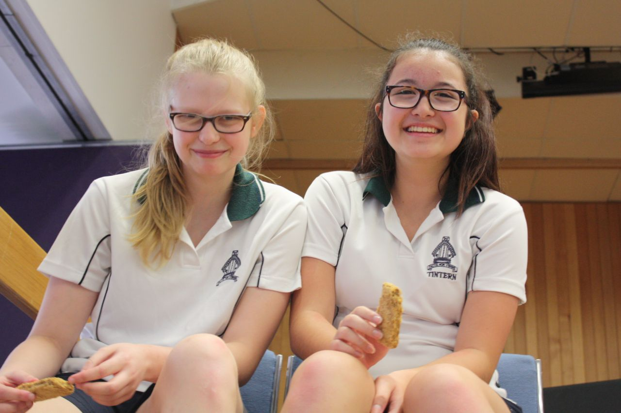 a girls reflection on middle school years With this tremendous support, the institute has designed a three-year,  studies  show that between elementary and high school, girls' self-esteem drops, on.